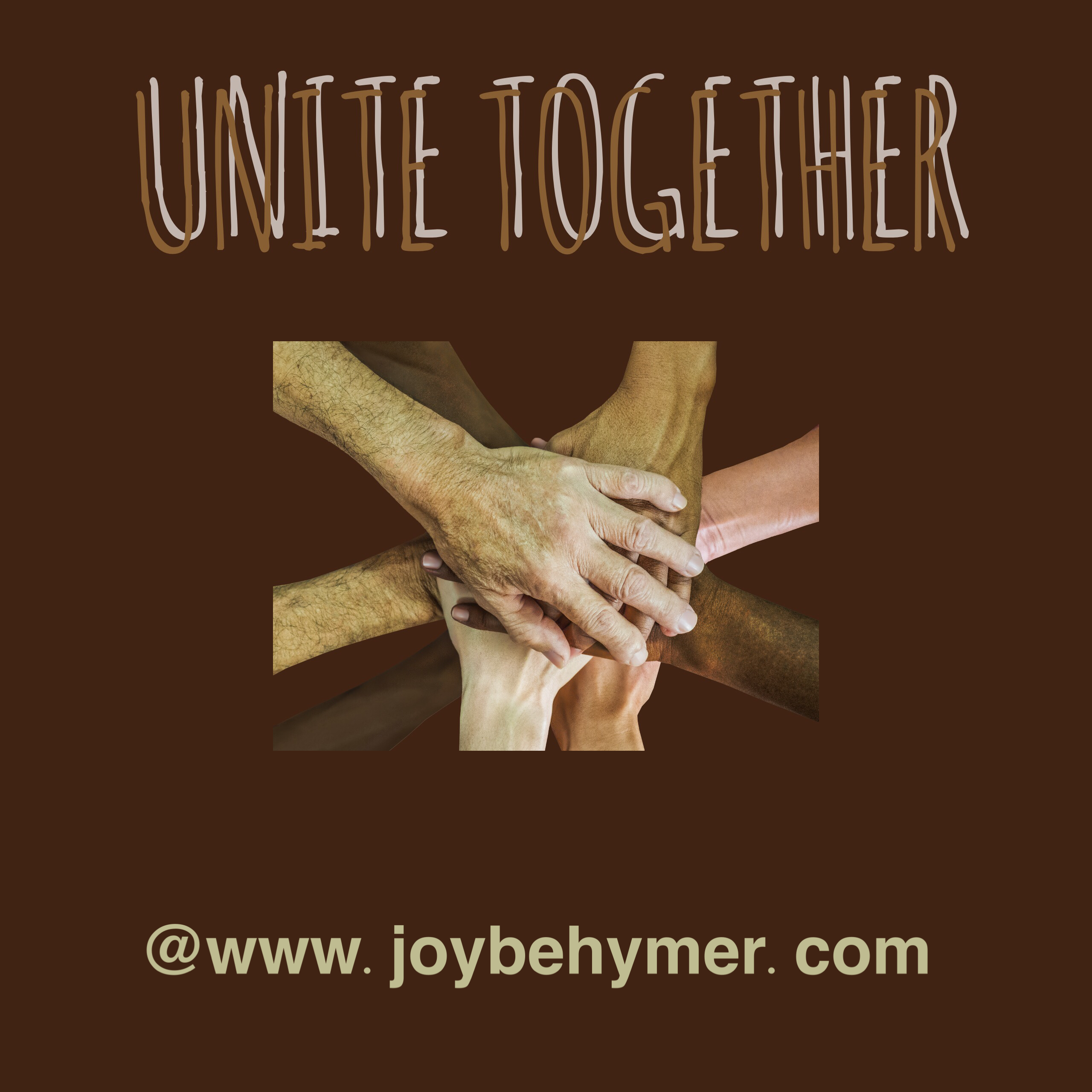 Unite together